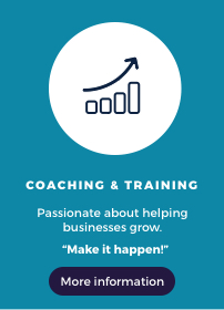 Coaching & Training