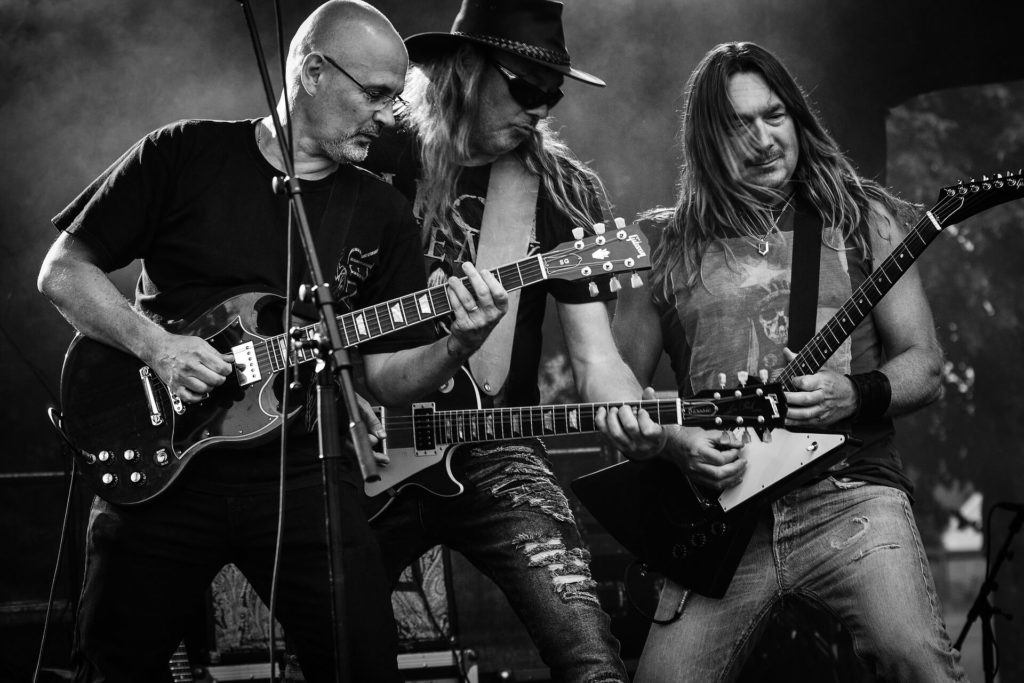 The Ultimate Rock Experience – RDG Solutions